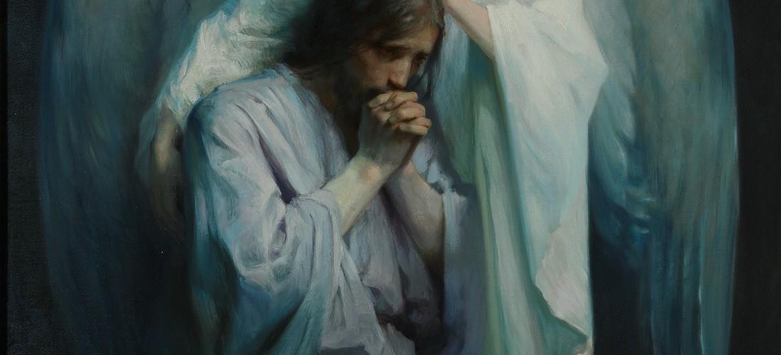 Holy Week Attestaments